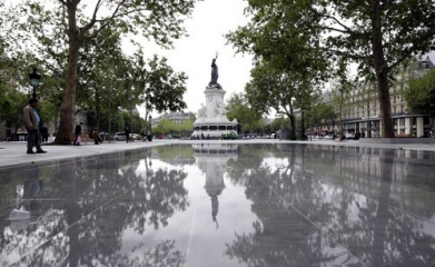 PARIS (75) - Place de la République image 4