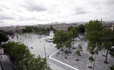 PARIS (75) - Place de la République image 5