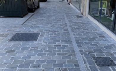 SOISSONS (02) - Rue du Collège image 2