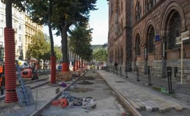 METZ (57) - BHNS Mettis Place de la Gare - 2012 image 6