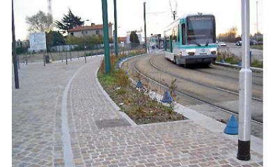 Tramway de Bobigny