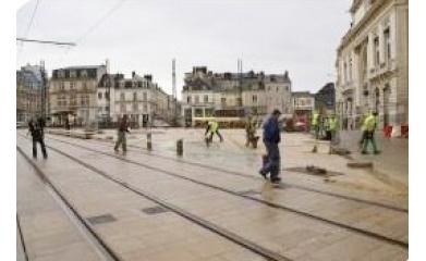 Tramway du Mans image 4