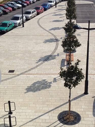 Dalles GIRPAV - Bourges - gare - 2008-2010
